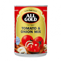 All Gold Tomato & Onion Mix