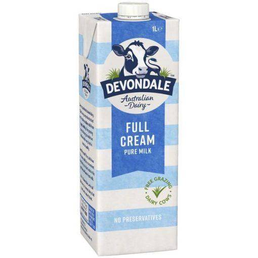 Devondale 1lt