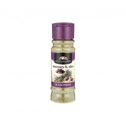 Ina Paarmans Rosemary & Olive spices