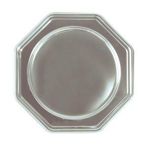 Round - Octagonal