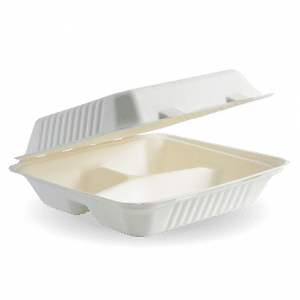 Dinner Pack - 3 Compartment