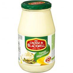 Crosse & Blackwell Mayonaise