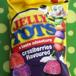 Jelly Tots Craziberries