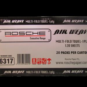Air Weave - Multi Fold