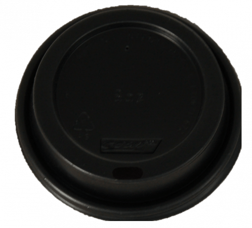Black Coffee Lid