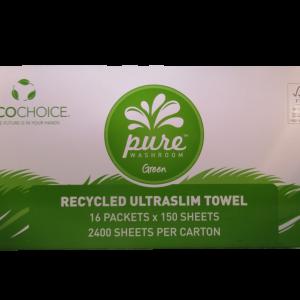 Recycled - Ultraslim