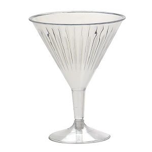 Gourmet Cocktail Glass