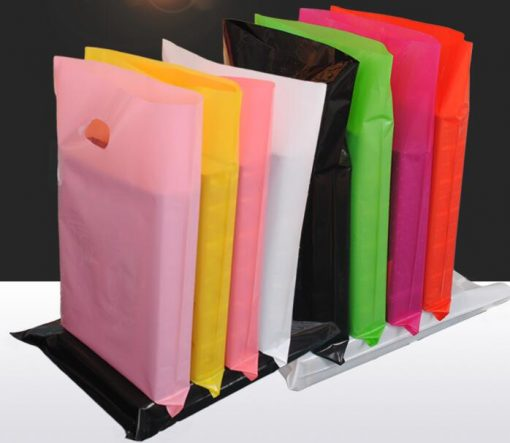 Boutique Bags