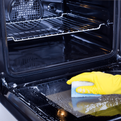 Oven, Grill & Fryer Cleaners