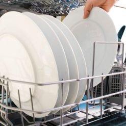 Automatic Dishwashing