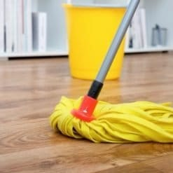 Floor Cleaners & Treatments