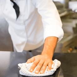 Kitchen Sanitisers