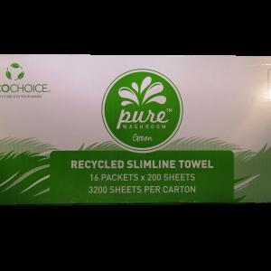 Recycled - Slimline