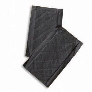 Black Soaker Pads